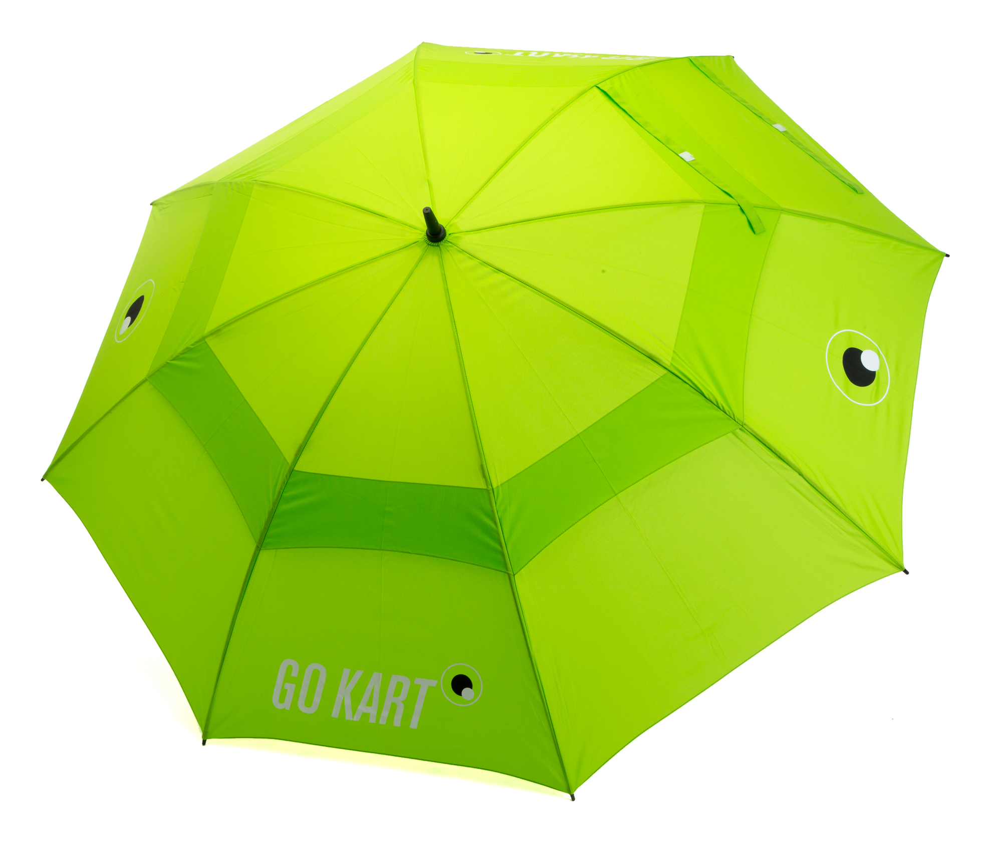 0c0aeb980a34f This is our full size golf umbrella. With a strong but lightweight frame,  and a dual canopy and storm proof design. Available in six colours to match  your ...