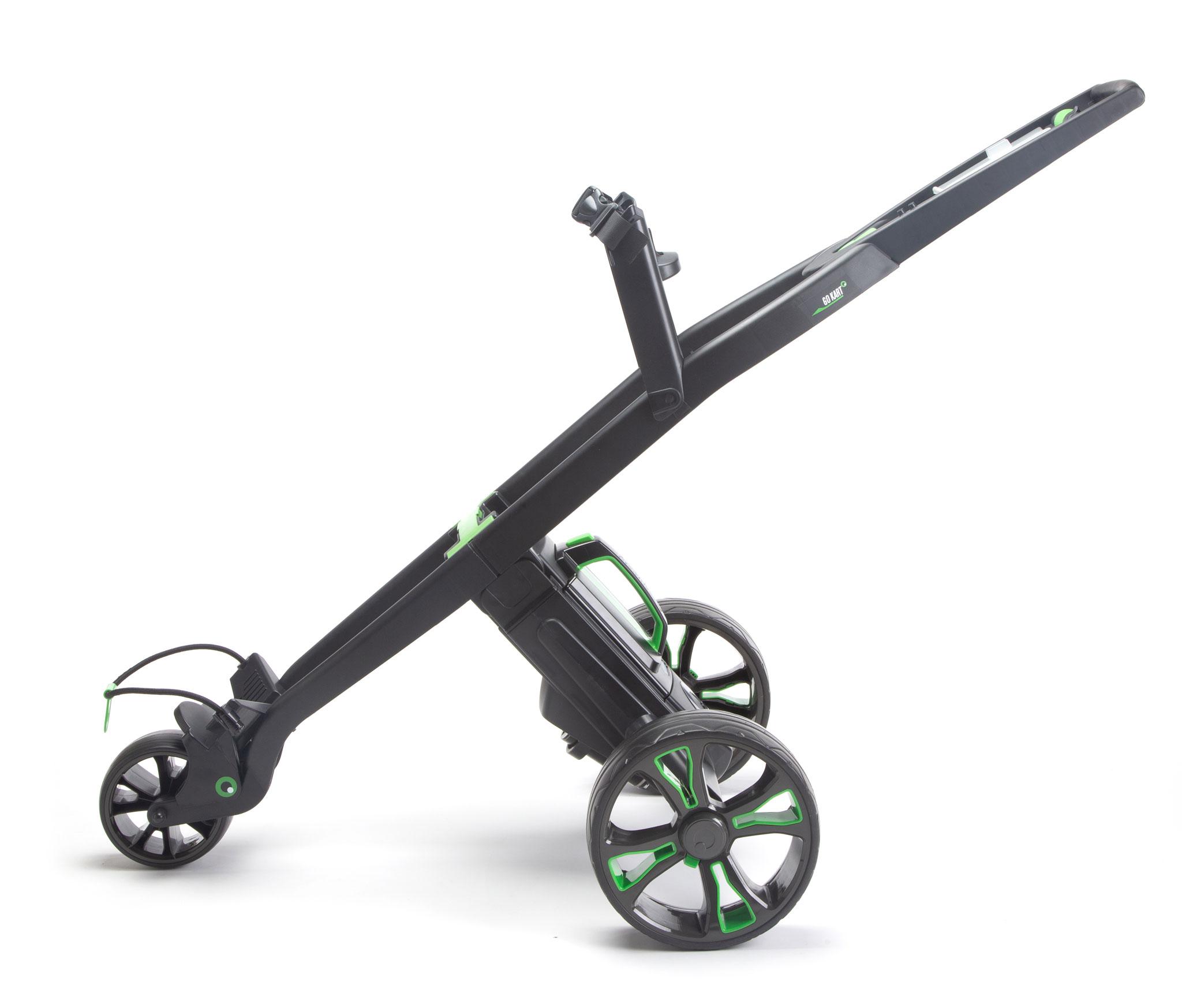Gokart Electric Golf Trolleys Award Winning Golf Carts